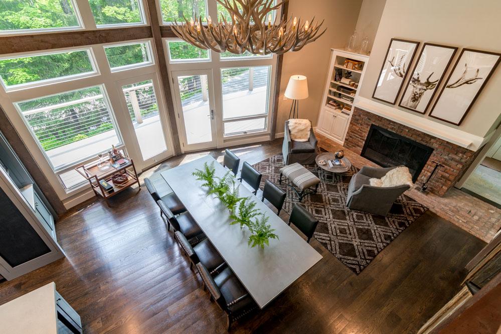 thebault design interior design